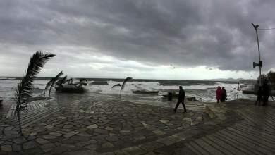 Photo of ΕΜΥ: Καταιγίδες από το βράδυ του Σαββάτου