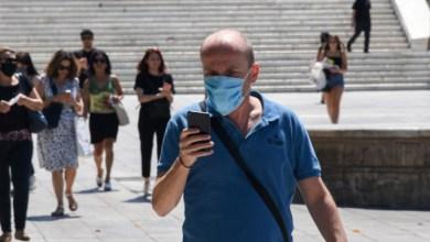 Photo of Ανησυχία από την διασπορά του ιού στην Αττική
