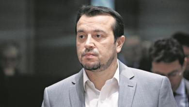Βόμβα Καλογρίτσα για Παππά -Τα 3 εκατ. ευρώ για να ανοίξει κανάλι