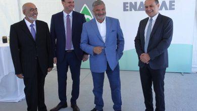 Επίσκεψη Πατούλη στον Ασπρόπυργο: Η πρότυπη διαχείριση αποβλήτων κίνητρο για τις επιχειρήσεις
