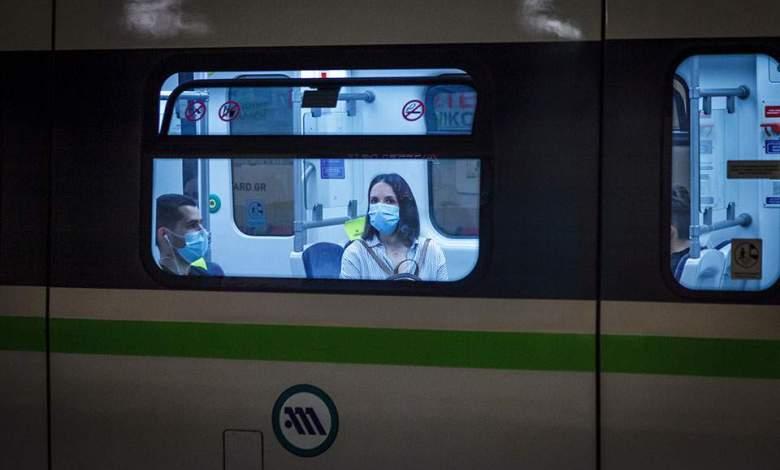 Ν. Χαρδαλιάς: Πού θα είναι υποχρεωτική η χρήση μάσκας από αύριο