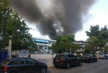Photo of Μεγάλη φωτιά στον Ασπρόπυργο