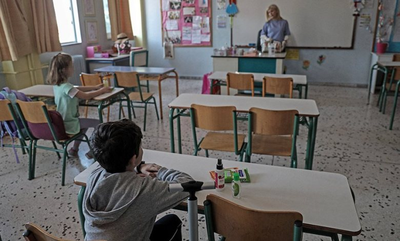 Photo of Στις 14 Σεπτεμβρίου το πρώτο κουδούνι στα σχολεία