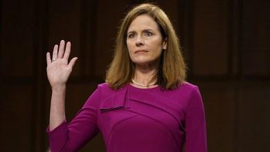 Photo of ΗΠΑ: «Πράσινο φως» για τον διορισμό της Μπάρετ στο Ανώτατο Δικαστήριο