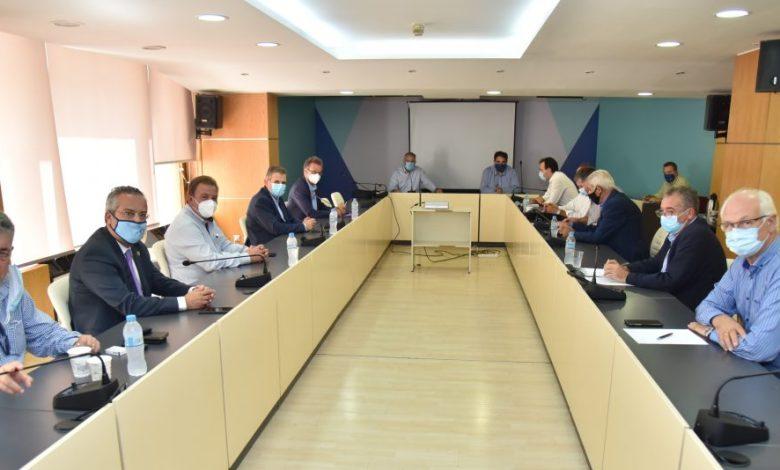Αποδεκτό έγινε το αίτημα για οικονομική ενίσχυση του Δήμου Ασπροπύργου από το Υπουργείο Εσωτερικών