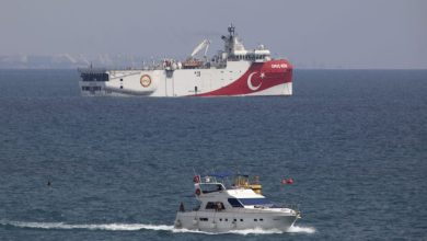 Photo of «Πόλεμος νεύρων» από την Τουρκία