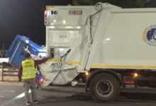 Photo of Μόνο τη νύχτα η αποκομιδή απορριμμάτων στον Δήμο Ελευσίνας