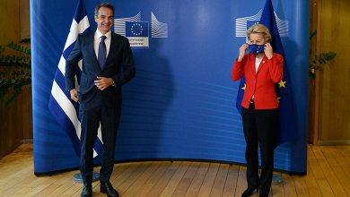 Πιστοποιητικό εμβολιασμού πρότεινε στην ΕΕ ο Κυριάκος Μητσοτάκης