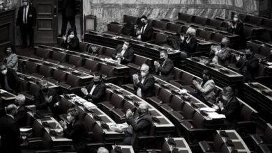 Η Βουλή αποφασίζει σύσταση Προανακριτικής για τον Ν. Παππά