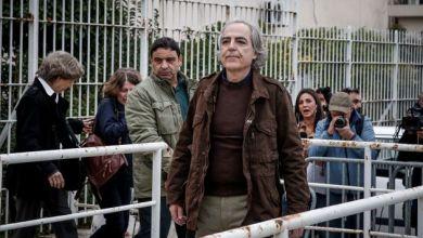 Ο Δημήτρης Κουφοντίνας σταματά την απεργία πείνας
