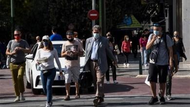 Κορωνοϊός: Φόβος για «συγχωνεύσεις» μεταλλάξεων