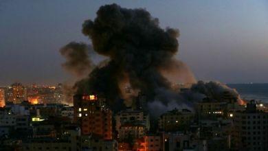 Ισραηλινό «μπλόκο» για κατάπαυση του πυρός στη Γάζα