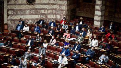 Πέρασε με 156 «ναι» το νομοσχέδιο για τη συνεπιμέλεια