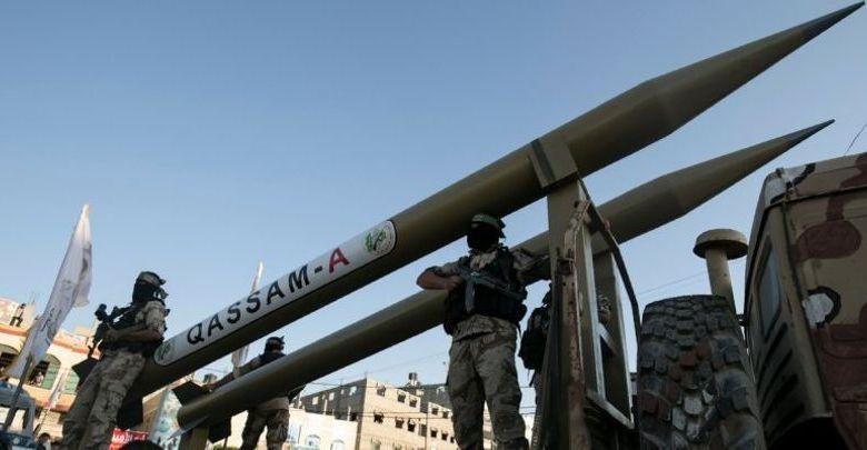 Συμφωνία κατάπαυσης πυρός μεταξύ Ισραήλ και Χαμάς