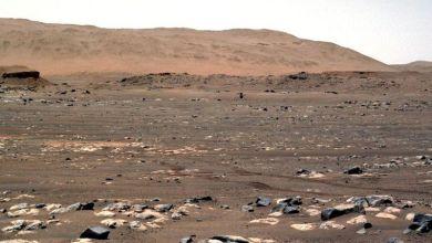 Perserverance: 100 ημέρες στον Άρη - Εντυπωσιακές φωτογραφίες