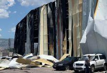 Παράνομη εγκατάσταση με φιάλες προπανίου προκάλεσε τη φωτιά στον Ασπρόπυργο