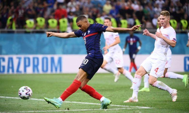 EURO 2020: Ελβετία – Ισπανία στους «8», «αυτοκτόνησε» η Γαλλία