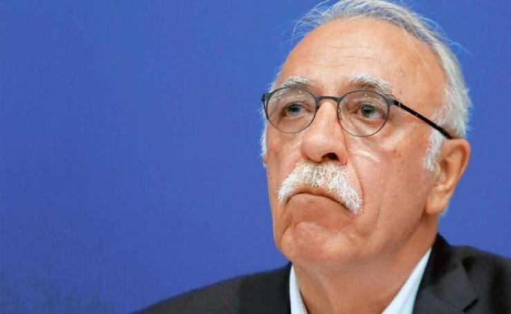 Βίτσας: Ο ΣΥΡΙΖΑ θα ζητήσει εκλογές όταν τελειώσει η πανδημία