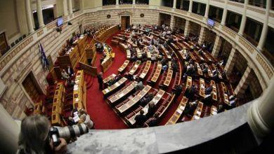 Στη Βουλή η τροπολογία για τον υποχρεωτικό εμβολιασμό