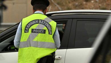 Αθηνών-Κορίνθου: 227 πρόστιμα σε ένα 24ωρο για οδήγηση στην Λ.Ε.Α.