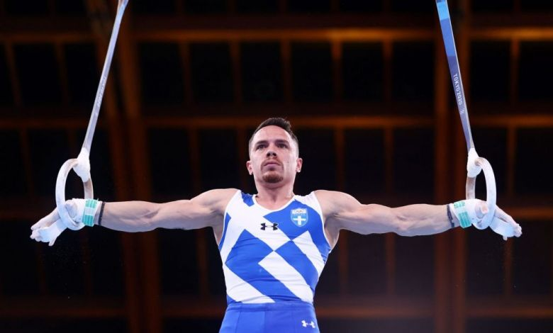 Ολυμπιακοί Αγώνες: Χάλκινος ο Λευτέρης Πετρούνιας