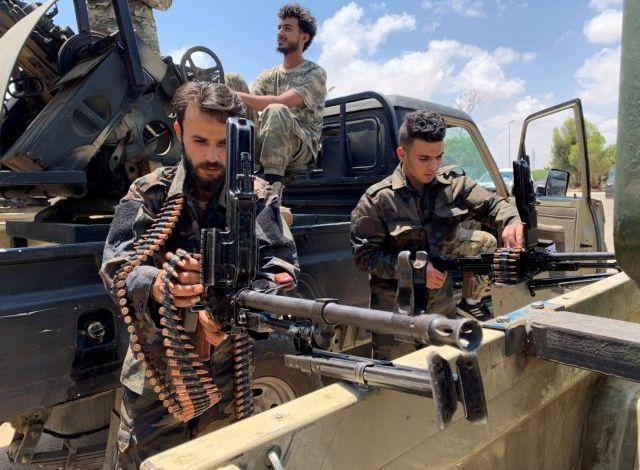 Μήνυμα Μπλίνκεν στην Τουρκία: Αποσύρετε άμεσα τα στρατεύματά σας από τη Λιβύη