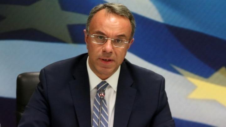 Σταϊκούρας: Αναγνώριση της μεθοδικής προσπάθειας στο πεδίο της οικονομίας υπό αντίξοες συνθήκες