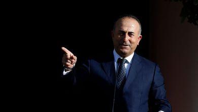 Απείλησε με παραίτηση ο Τσαβούσογλου τον Ερντογάν