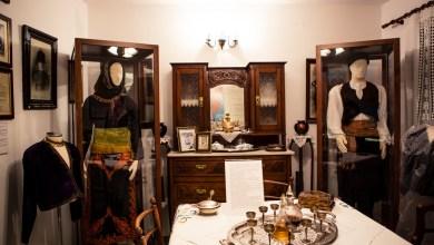 Επίσκεψη στο μουσείο ιστορίας και λαογραφίας των Μικρασιατών Ελευσίνας