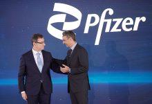 Εντός του 2021 τα αποτελέσματα των μελετών για το χάπι της Pfizer