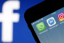 Τι «έριξε» Facebook, Instagram και Whatsapp