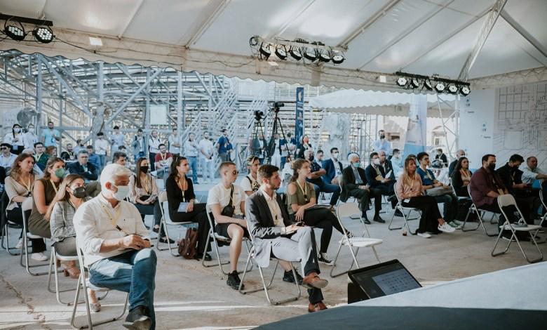 Με επιτυχία πραγματοποιήθηκε το StartupNow Forum στο Παλαιό Ελαιουργείο Ελευσίνας