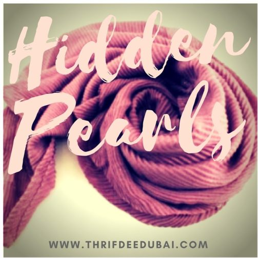 Hidden Pearls UK Modest Fashion Hijab Fashionista