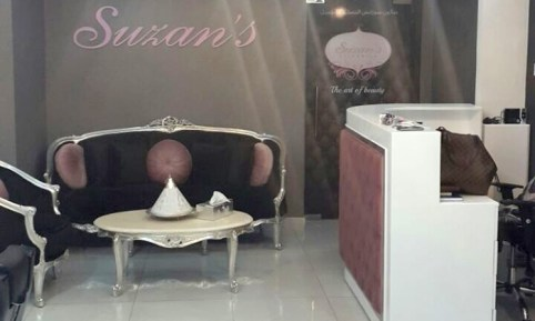 Spa Salon Dubai Groupon Deals Offers