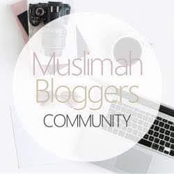 Muslimah Bloggers Community