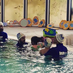 ISA International Swimming Academy London Swimming School Kids