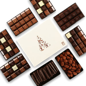 zchocolate decadent indulgent chocolates assortment luxury french luxe natural ingredients halal