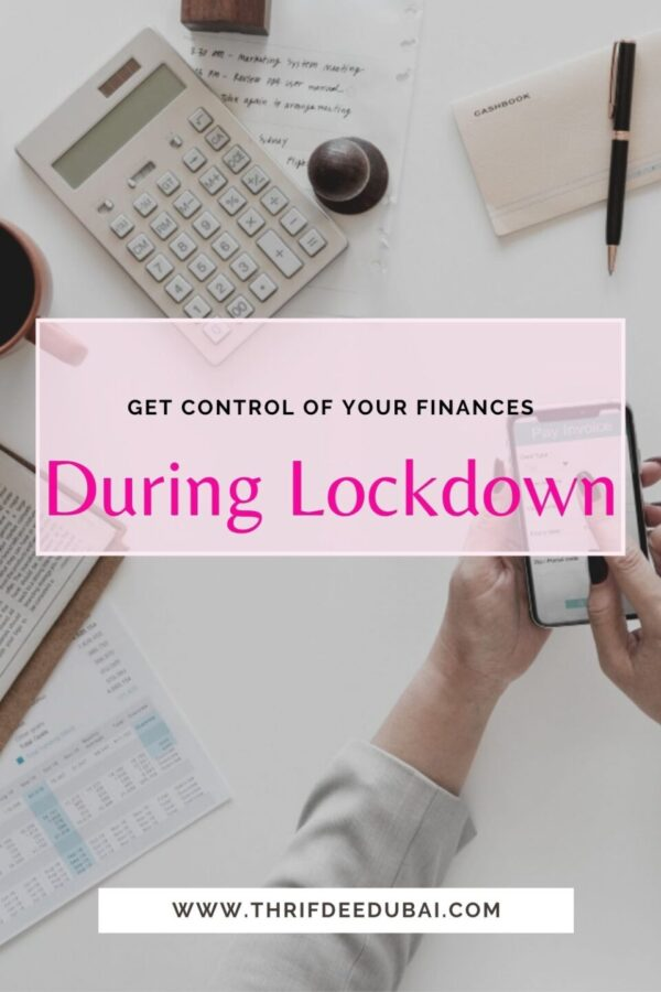 How to get control of your finances in the middle of a lockdown Online biz, Work from home, Lifestyle, Money saving, Marketing, Business, Frugal, Finances