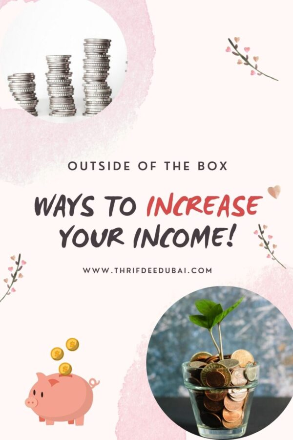 The best ways to increase your income after Lockdown