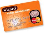 wizard-clear-advantage-credit-card