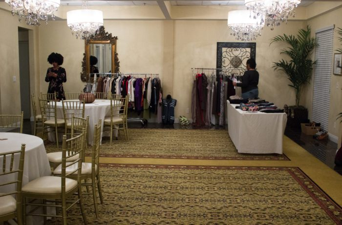 Fall Clothing Swap Party (3 of 7)