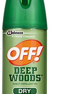 OFF! DEEP WOODS PRODUCT COUPON