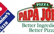 Domino's or Papa John's Pizza Coupons