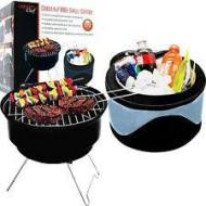 Grill & Chill Sweepstakes ends 10/6