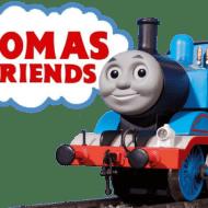 THOMAS & FRIENDS – JOURNEY TO REWARDS