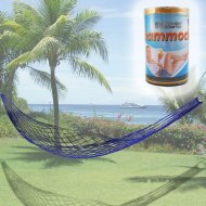 FREE Indoor and Outdoor Hammock