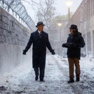 DreamWorks Pictures' BRIDGE OF SPIES – In Theaters Everywhere this Friday 10/16