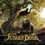 Disney's THE JUNGLE BOOK New Poster