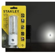 Stanley Rotating LED Automatic Night Light with Built-In Light Sensor – One for $6 or THREE for $13.98! SHIPS FREE!