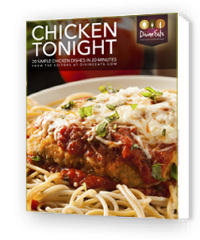 FREE CHICKEN RECIPE BOOK